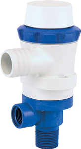 PIRANHA DUAL PORT LIVEWELL PUMP (#275-35710310) - Click Here to See Product Details
