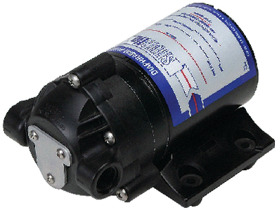 DIAPHRAGM UTILITY PUMP (#275-8050305526) - Click Here to See Product Details