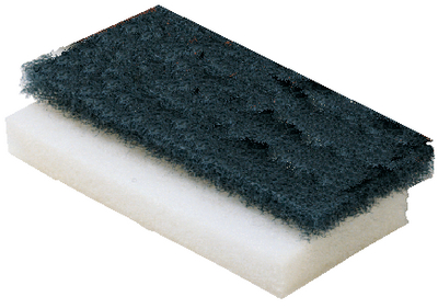 SWIVEL PAD & SCRUBBERS (#658-1702) - Click Here to See Product Details