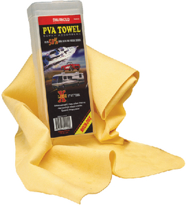 SHUR-DRY PVA TOWEL (#658-220) - Click Here to See Product Details