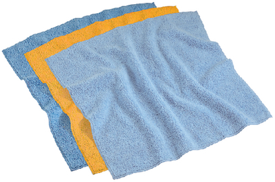 MICROFIBER TOWELS (#658-293) - Click Here to See Product Details