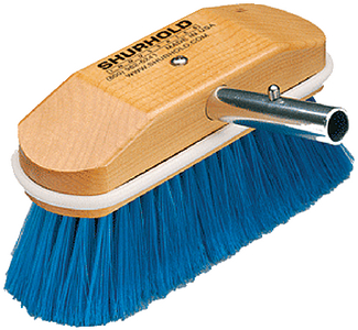 SPECIAL APPLICATION BRUSH (#658-310) - Click Here to See Product Details