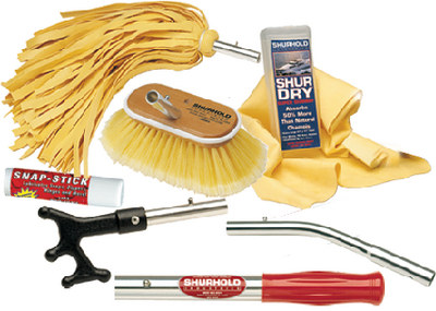 MARINE MAINTENANCE KITS (#658-KITMI) - Click Here to See Product Details