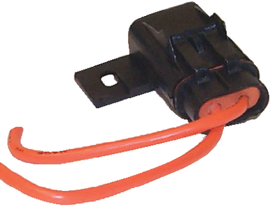 FUSE HOLDER (#11-FS35870) - Click Here to See Product Details