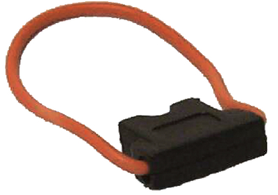 FUSE HOLDER (#11-FS45410) - Click Here to See Product Details