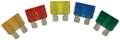 FUSE KIT ASSORTMENT (#11-FS79690) - Click Here to See Product Details
