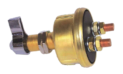 BATTERY DISCONNECT SWITCH (#11-MP38910) - Click Here to See Product Details