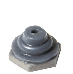 WEATHER PROOF BOOT NUT (#11-MP39220) - Click Here to See Product Details