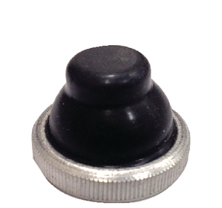 WEATHERPROOF BOOT NUT  (#11-MP39260) - Click Here to See Product Details