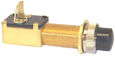 PUSH-BUTTON STARTER & HORN SWITCH (#11-MP39340) - Click Here to See Product Details