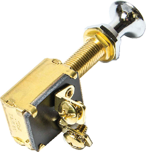PUSH-PULL SWITCH (#11-MP39530) - Click Here to See Product Details