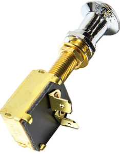 PUSH-PULL SWITCH (#11-MP39540) - Click Here to See Product Details