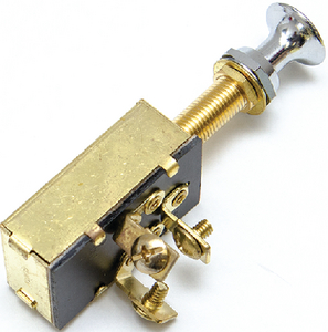 PUSH-PULL SWITCH (#11-MP39580) - Click Here to See Product Details