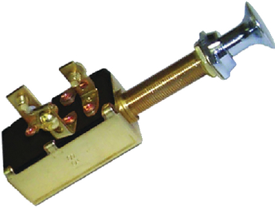 PUSH-PULL SWITCH (#11-MP39640) - Click Here to See Product Details