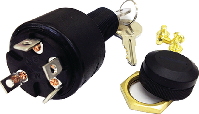 IGNITION SWITCHES (#11-MP41040) - Click Here to See Product Details
