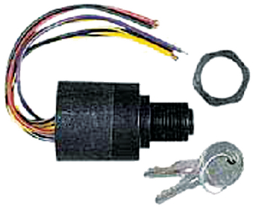 IGNITION SWITCHES (#11-MP410702) - Click Here to See Product Details
