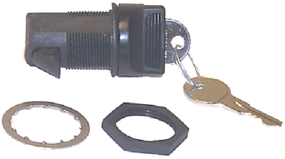 GLOVE BOX LOCK (#11-MP49410) - Click Here to See Product Details