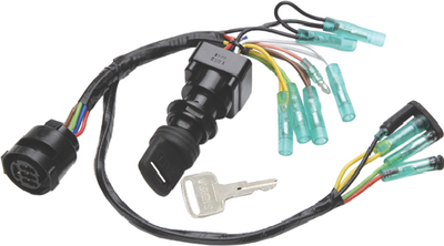 YAMAHA OUTBOARD IGNITION SWITCH (#11-MP51030) - Click Here to See Product Details
