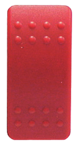 CONTURA<sup>®</sup> WEATHER RESISTANT ROCKER SWITCH (#11-RK19410RED) - Click Here to See Product Details