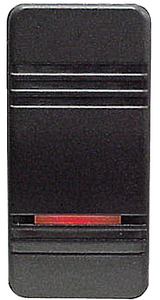 CONTURA<sup>®</sup> III WEATHER RESISTANT ROCKER SWITCH (#11-RK19780) - Click Here to See Product Details