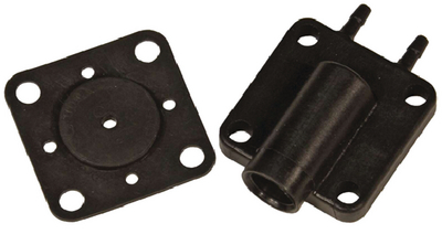 COVER & GASKET ASSEMBLY (#47-0993) - Click Here to See Product Details