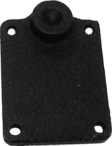 MANIFOLD END PLATES (#47-1941) - Click Here to See Product Details