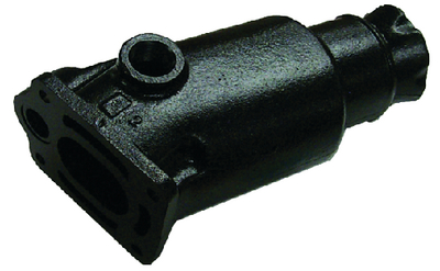 EXHAUST ELBOWS & RISERS (#47-1946) - Click Here to See Product Details