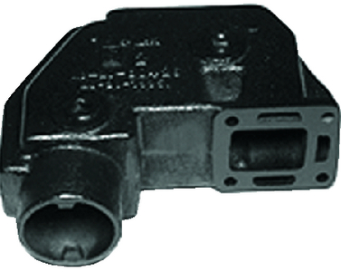 EXHAUST ELBOWS & RISERS (#47-1971) - Click Here to See Product Details