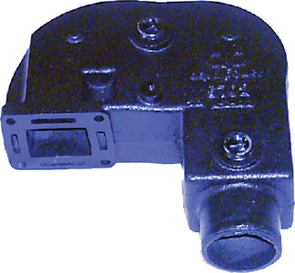 EXHAUST ELBOWS & RISERS (#47-1973) - Click Here to See Product Details