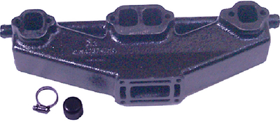 MANIFOLDS (#47-19861) - Click Here to See Product Details