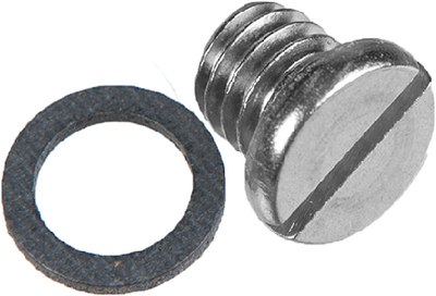 OIL DRAIN PLUGS/GASKETS/WASHERS (#47-2244) - Click Here to See Product Details