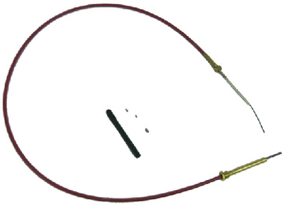 SHIFT CABLE ASSEMBLY (#47-22451) - Click Here to See Product Details