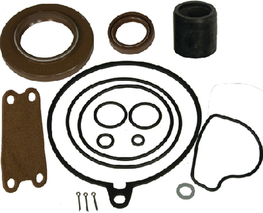 SEAL KIT (#47-2586) - Click Here to See Product Details