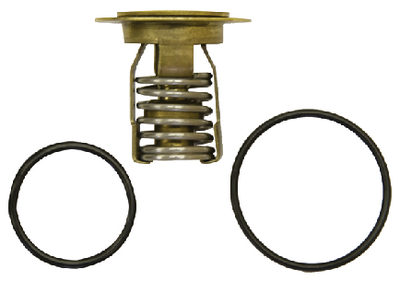 VOLVO THERMOSTAT KIT (#47-3617) - Click Here to See Product Details