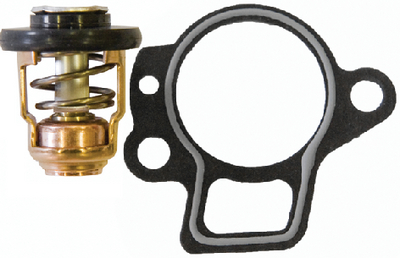 YAMAHA THERMOSTAT KIT (#47-3622) - Click Here to See Product Details