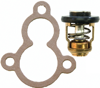 YAMAHA THERMOSTAT KIT (#47-3624) - Click Here to See Product Details