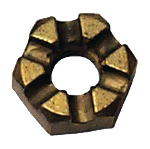 PROP NUT (#47-3706) - Click Here to See Product Details