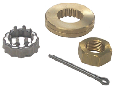 PROP NUT KIT (#47-3733) - Click Here to See Product Details
