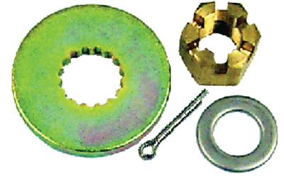 PROP NUT KIT (#47-3775) - Click Here to See Product Details