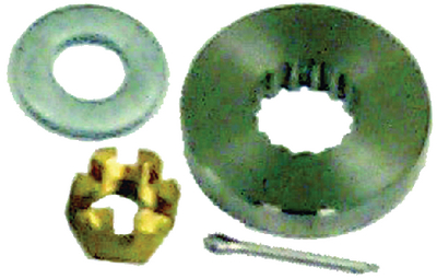 PROP NUT KIT (#47-3781) - Click Here to See Product Details