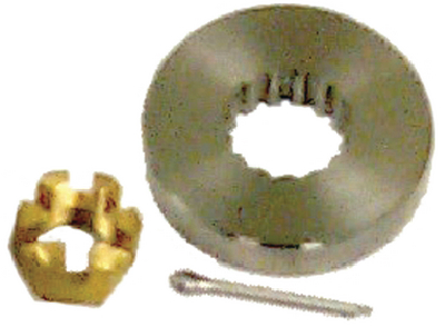 PROP NUT KIT (#47-3782) - Click Here to See Product Details