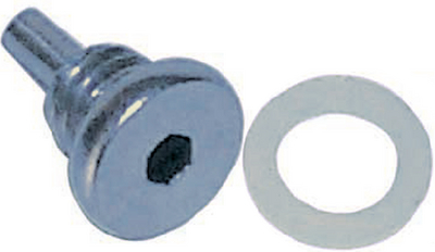 E-TEC<sup>TM</sup> DRAIN SCREW (#47-4249) - Click Here to See Product Details