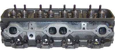 CYLINDER HEAD ASSEMBLY (#47-4485) - Click Here to See Product Details