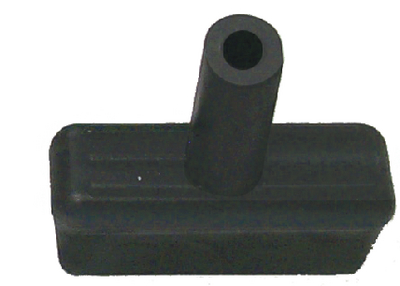 UNIVERSAL STARTER ROPE & HANDLE (#47-4901) - Click Here to See Product Details