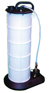 2.3 GALLON OIL EXTRACTOR / DISPENSER (#47-52104) - Click Here to See Product Details