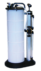 2.3 GALLON OIL EXTRACTOR / DISPENSER (#47-52204) - Click Here to See Product Details