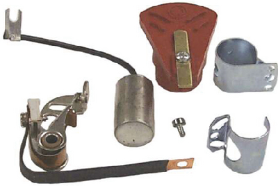 IGNITION TUNE UP KIT OMC (#47-5251) - Click Here to See Product Details
