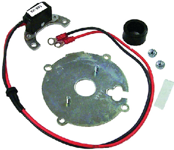 IGNITOR II HI-PERFOMANCE IGNITION CONVERSION KIT (#47-5285) - Click Here to See Product Details