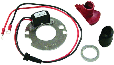 IGNITOR II HI-PERFOMANCE IGNITION CONVERSION KIT (#47-5290) - Click Here to See Product Details