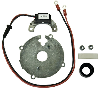 IGNITOR ELECTRONIC CONVERSION KIT (#47-5294) - Click Here to See Product Details